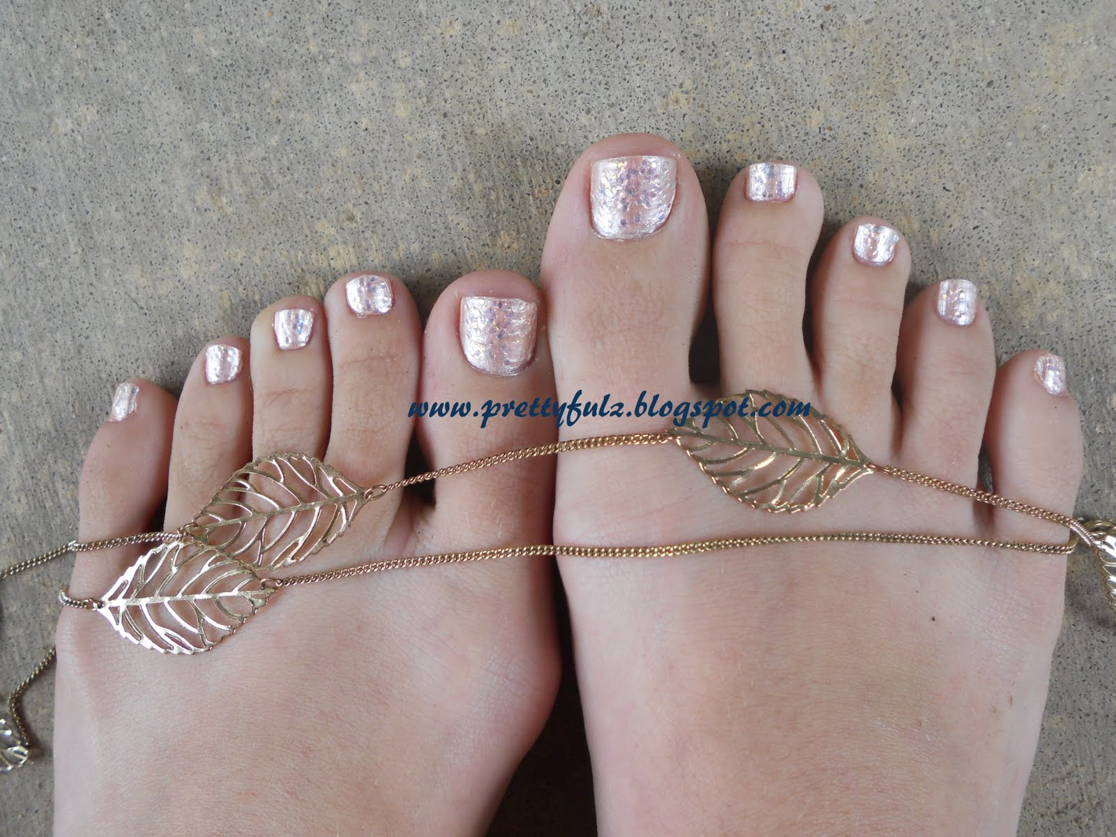 What Nail Polish Color Looks Best On Toes