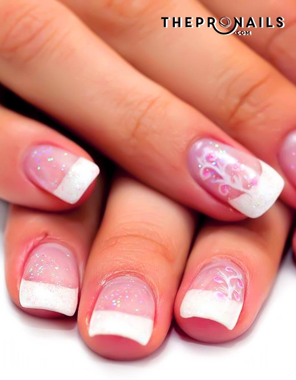 Why Women Must Choose Solar Nails. Because it is more convenient, easy to  apply, refillable, will not crack or break, will not change colors even  under the ...